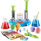 Learning Resources Beaker Creatures Deluxe Liquid Reactor Super Lab