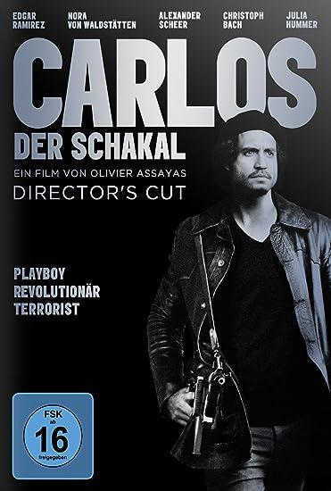Carlos - Der Schakal (Extended Version) (4 DVDs) [Director's Cut]