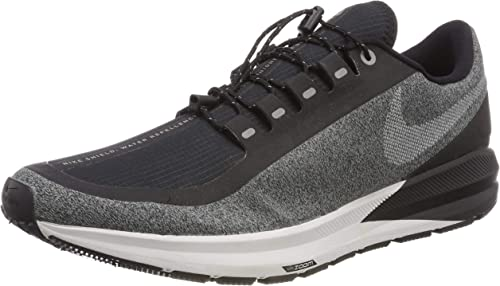 Nike Air Zoom Structure 22 Shield - Zapatillas de running ...