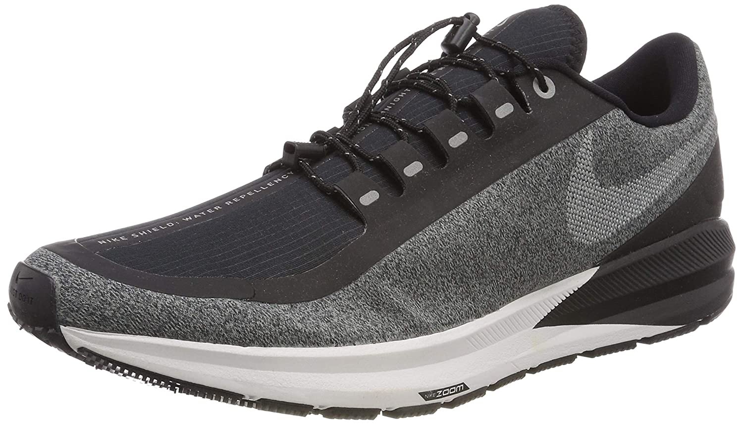 Nike Air Zoom Structure 22 Shield Water Repellent Women's
