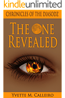 Amazon the one discovered chronicles of the diasodz book 1 the one revealed chronicles of the diasodz book 4 fandeluxe Choice Image