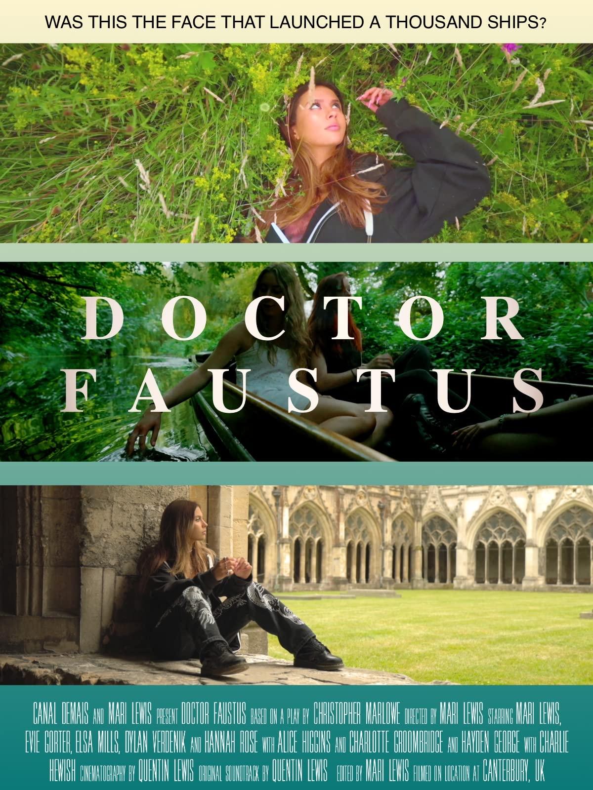 Doctor Faustus on Amazon Prime Video UK