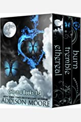 Celestra Series (Boxed Set Books 1-3) Kindle Edition