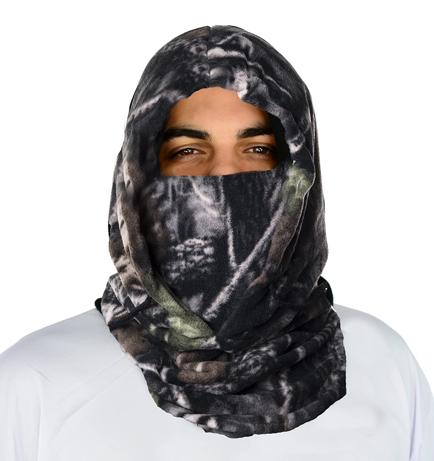 cb4c5e55cc395 Balaclava Mask - Snowboarding Face Masks - Cold Weather Gear - By Mato     Hash