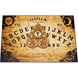 WICCSTAR Ouija Board Game for Spirit Hunt Small Size