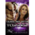 Tangling With Topper: My Crazy Alien Romance, Book 1 (Magic, New Mexico 22)