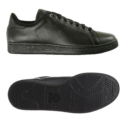 adidas stan smith homme noir 44