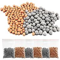Negatieve ionen mineralen ballen harde waterfiltratie voor steen douchekop vervanging Bio-actieve steen verwijderen…