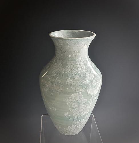Amazon Ceramic Vase Pottery Vases Crystalline Pottery