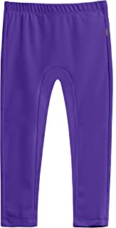 product image for City Threads Girls' Swimming Bottom Leggings UPF50+ Rash Guard Swim Pants Made in USA