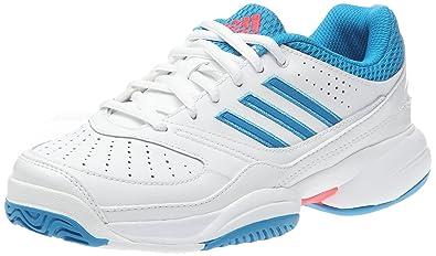 DamenWeiß adidas Ambition Blanc VISchuhe STR Tennis DI9W2HeEY