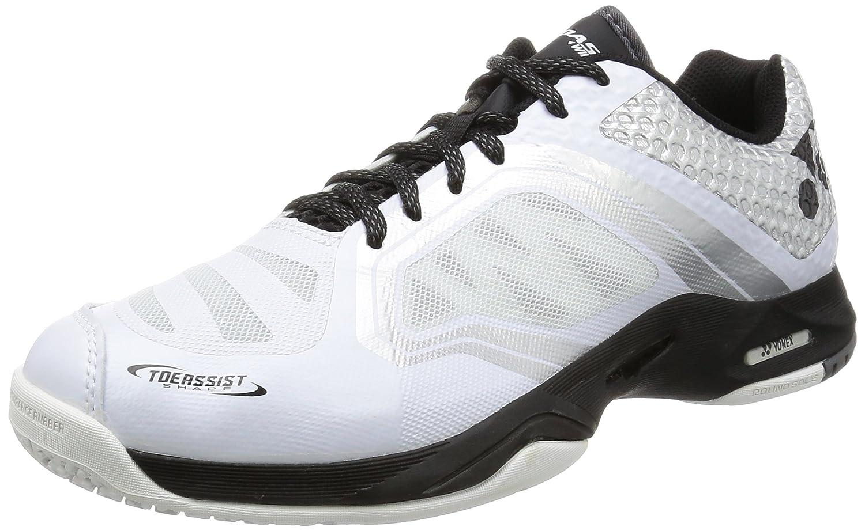 [ヨネックス] テニスシューズ POWER CUSHION AERUSDASH W GC SHTADWG B01JMRPUJW 23.0 cm ホワイト