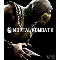 Mortal Combat X [PlayStation 4]