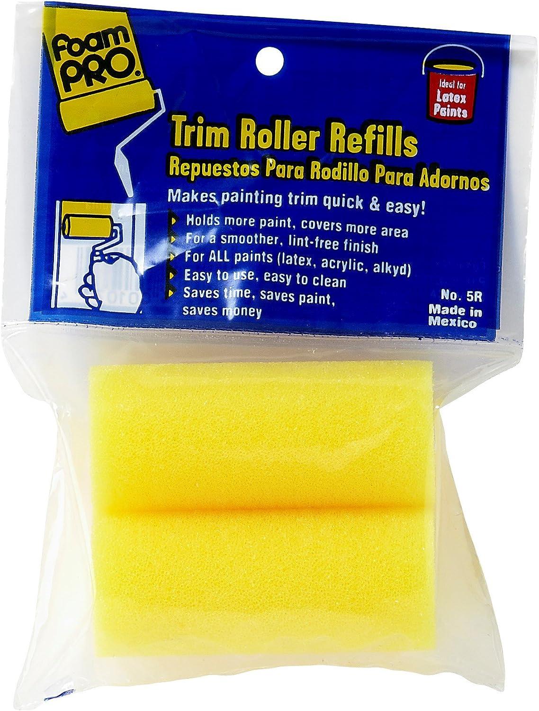 FoamPRO 92 Trim Roller with Refill Tray 3