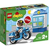 LEGO DUPLO Town Police Bike 10900 Building Blocks
