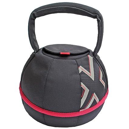 Gymbox® Bolsa de Arena/Pesas Rusas/Kettlebell/Fitness Bag/Power Bag