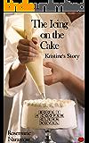 The Icing on the Cake  (A Cooper Glenn Novel)