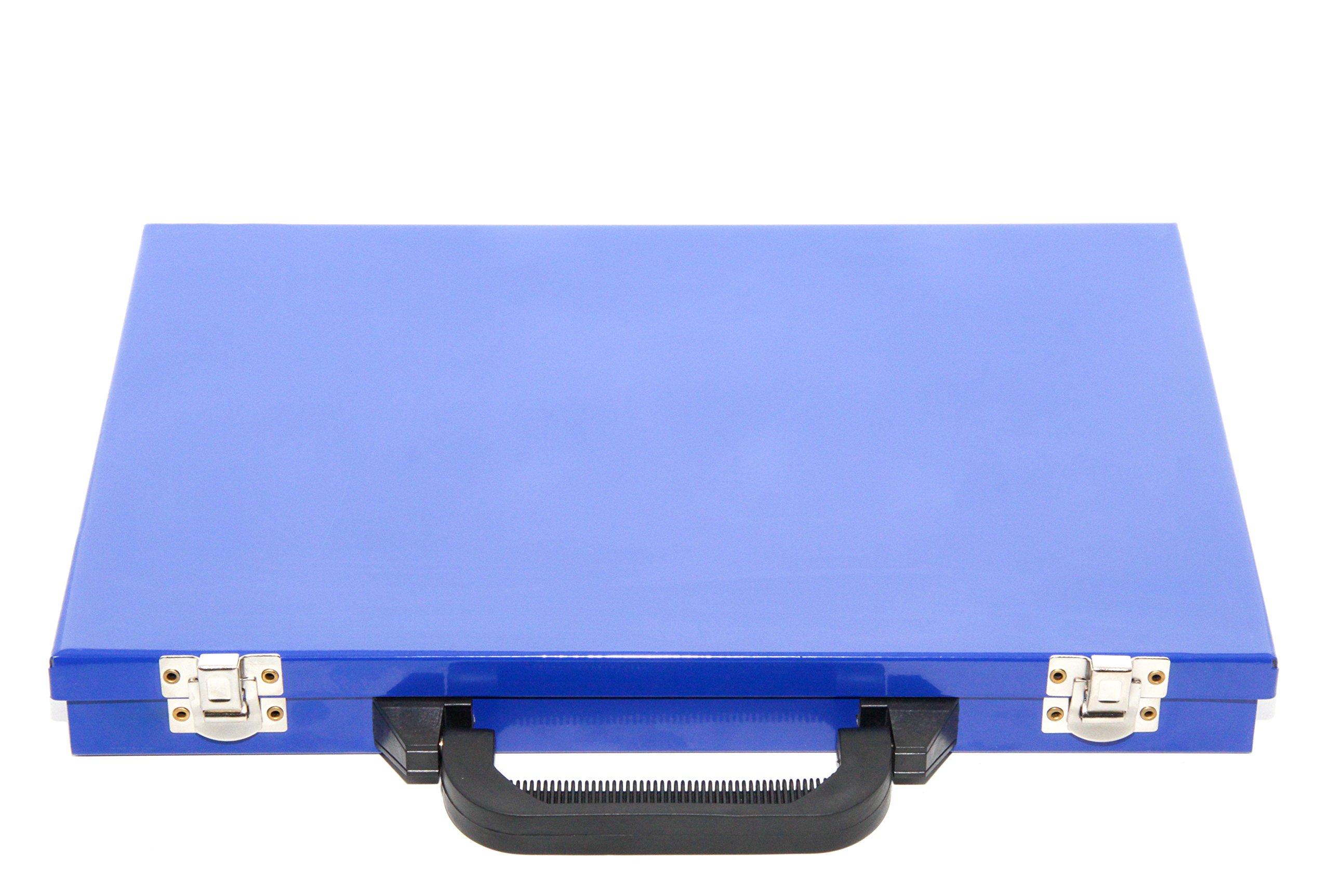 Bosch 2607010909 Tough Box For Jigsaw And Sabre Saw Blades Portable Case
