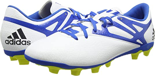adidas Messi15.4 FxG, Chaussures de Football Homme