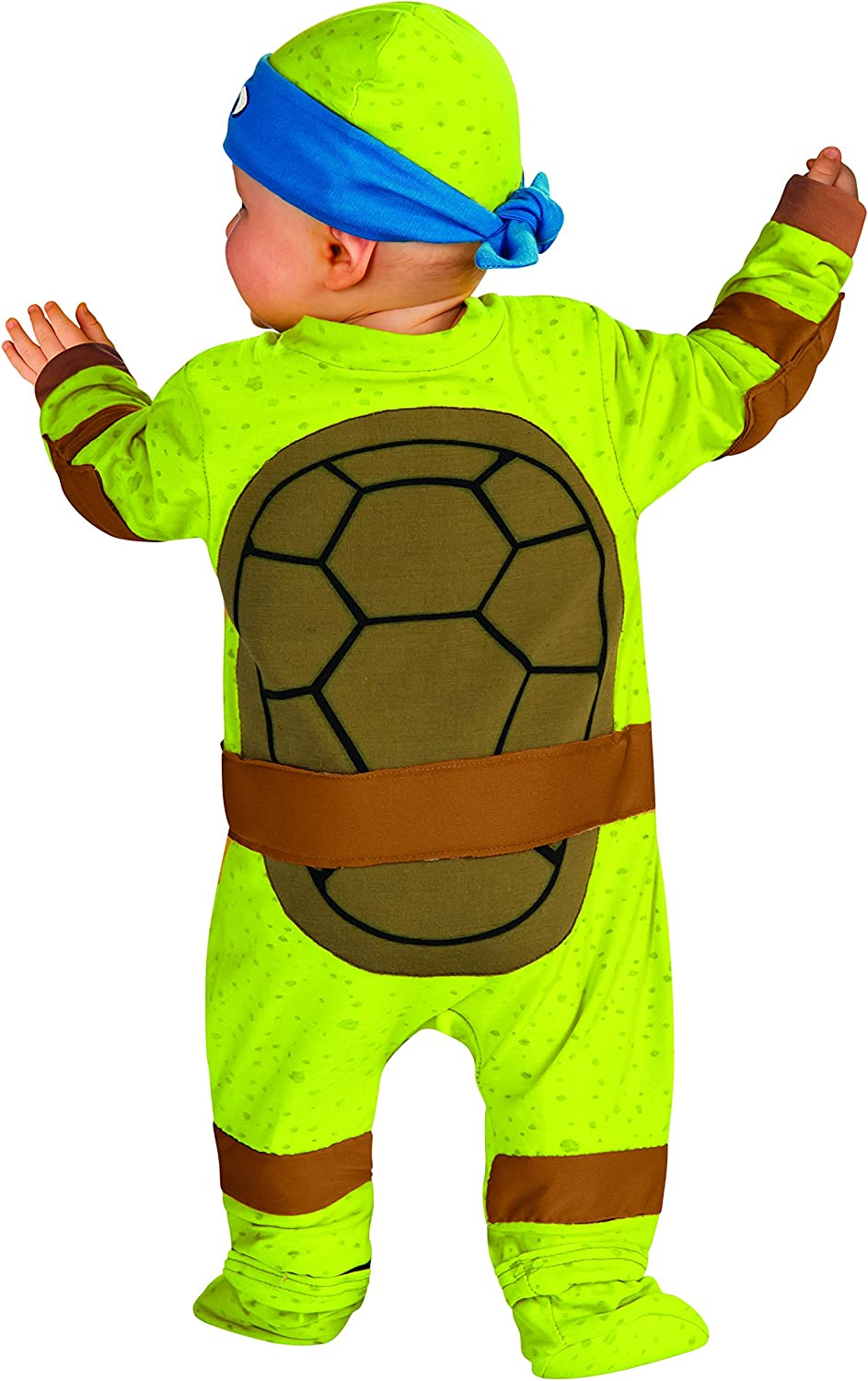 Amazon.com: Rubie s traje de Teenage Mutant Ninja Turtles ...