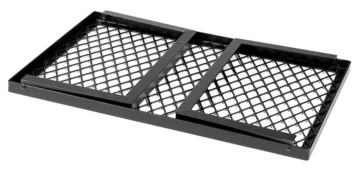 Campfire Grill (Medium Duty Steel Mesh)