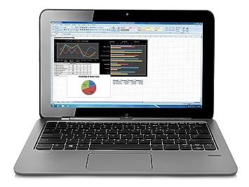 HP L5G72EA#ABE - Ordenador portátil (procesador Core M-5Y71, 8 GB de RAM, disco duro de 256 GB, Windows 10) - teclado QWERTY español: Amazon.es: Informática