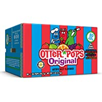Otter Pops Assorted Freezer Pops, 1 CT