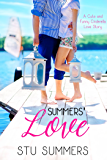 Summers' Love - A Cute and Funny Cinderella Love Story