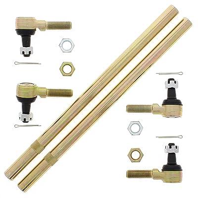 All Balls 52-1004 Tie Rod Upgrade Kit: Automotive