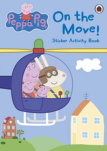 Peppa Pig: On the Move!