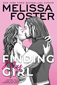 Finding My Girl / Loving Talia (Love Like Ours Companion Booklet) (Sugar Lake Book 4)
