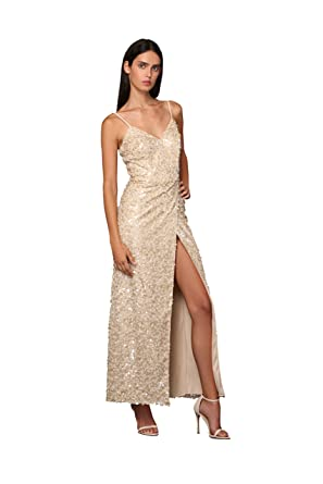 ROXCIIS AUSTRALIA Yun Singlet Style Gown Cocktail Dress Evening Dress Night Dress Prom Gown