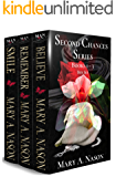 Second Chances Series Box Set: Books 1 - 3
