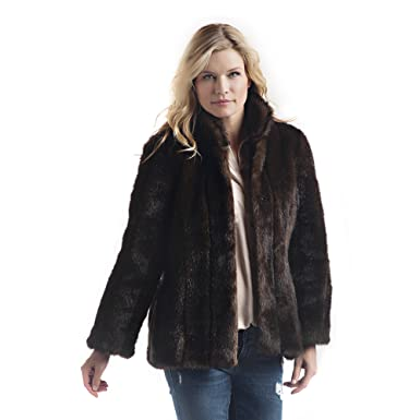 5e7e0ca437d2e Donna Salyers  Fabulous-Furs Favorite Jacket at Amazon Women s Coats Shop