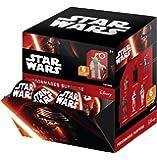 Lansay - 10838 - Figurines Porte Clés À Collectionner - Star Wars Surprise