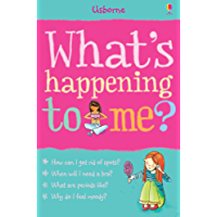 What's Happening to Me? (Girls): For tablet devices (What's Happening?)