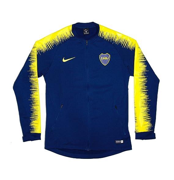 Amazon.com: Chaqueta oficial para hombre Boca Juniors CABJ ...