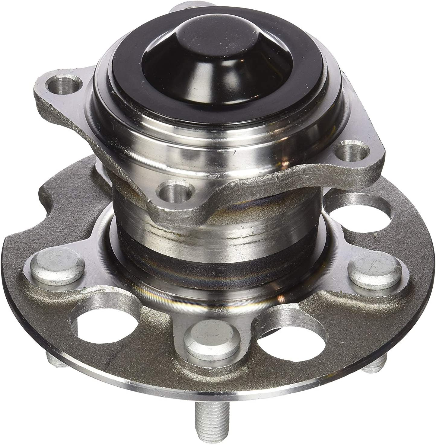Rear Wheel Bearing and Hub Assembly fits 2003 Toyota RAV4