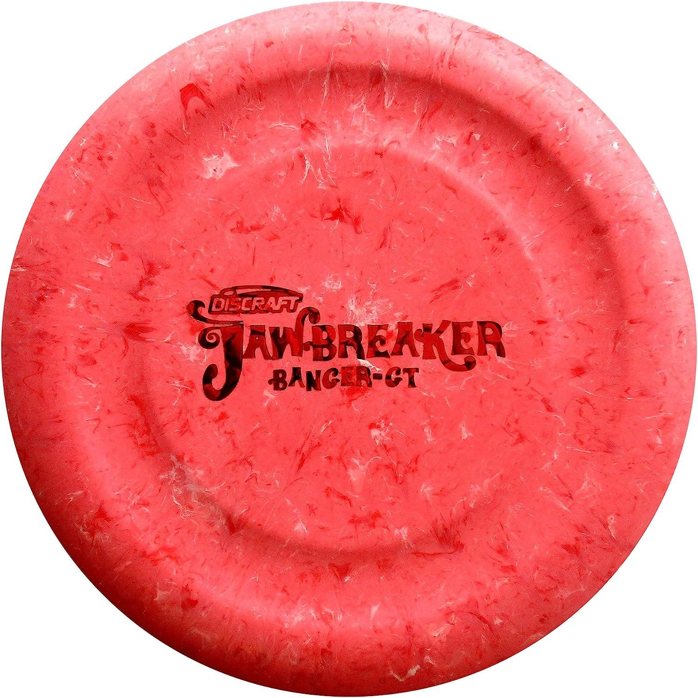 Discraft Jawbreaker Banger GT Putter