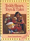 Teddy Bears, Toys and Tales