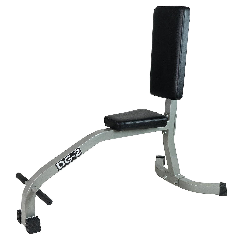 Valor Fitness DG - 2固定ベンチ   B004RXNZBW