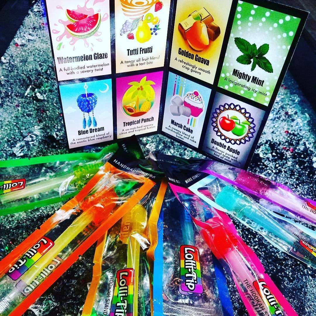 Amazon Com Lolli Tip Candy Hookah Mouth Tip Available In