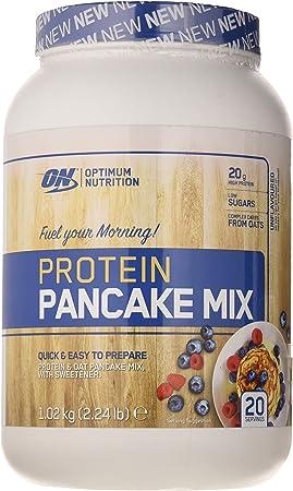 OPTIMUM NUTRITION Protein Pancakes - Tortitas de proteína de 1 kg