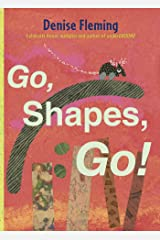 Go, Shapes, Go! Kindle Edition