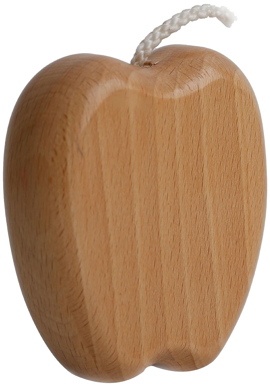 Discoveroo Apple Maraca Rattle