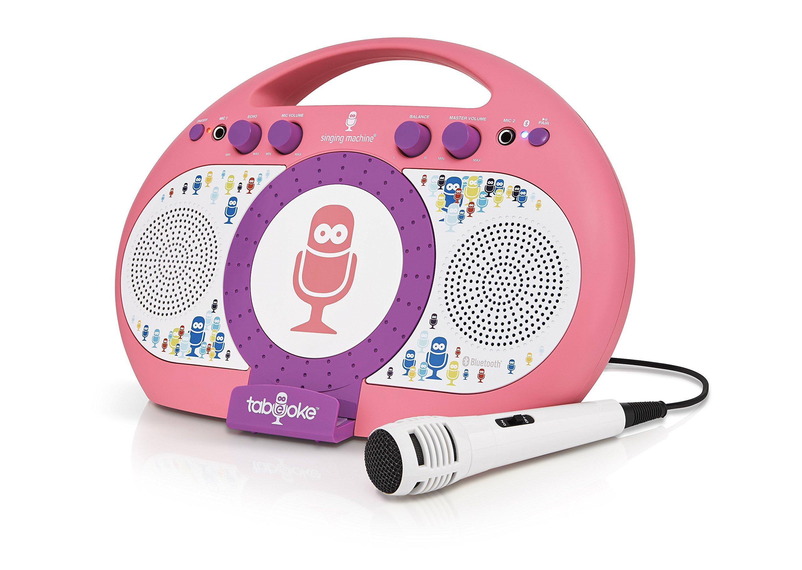 Singing Machine ISM398PP Karaoke System Home by Singing Machine (Image #3)