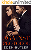 Against Protocol (Protocol Series Book 1)