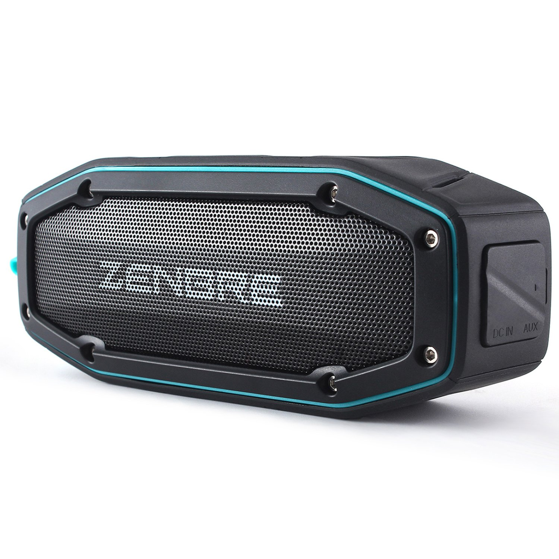Altoparlanti Bluetooth Portatili, ZENBRE