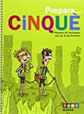 Prepara... Cinquè (Quaderns estiu) - 9788441222403