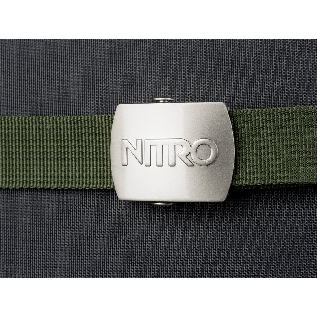 Unisex Nitro Snowboards Hero Backpack Hero